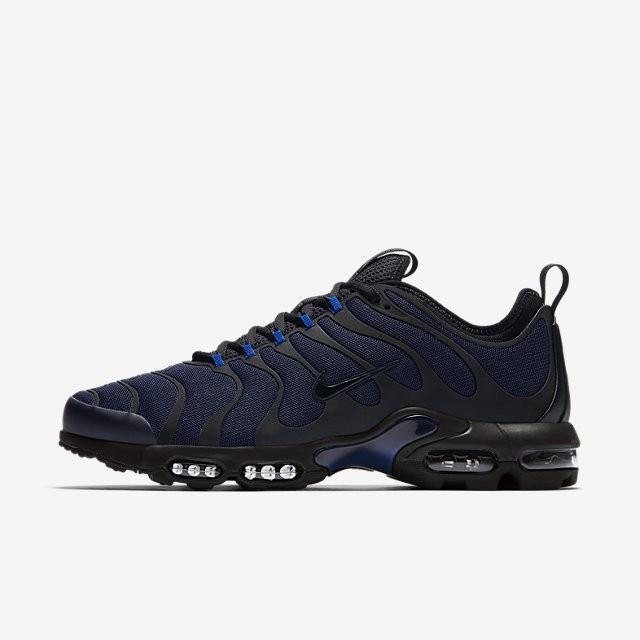 Nike Air Max Plus TN Ultra(898015 404)藍