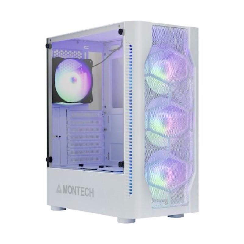 全新電腦主機 AMD R5 3500X