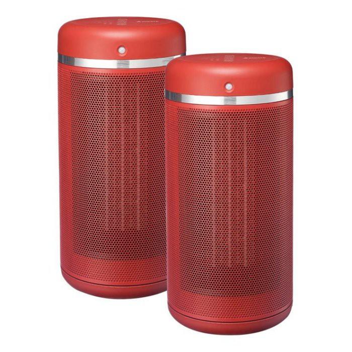 【小如的店】COSTCO好市多線上代購~AIRMATE 艾美特 陶瓷電暖器2入組(HP12101M)