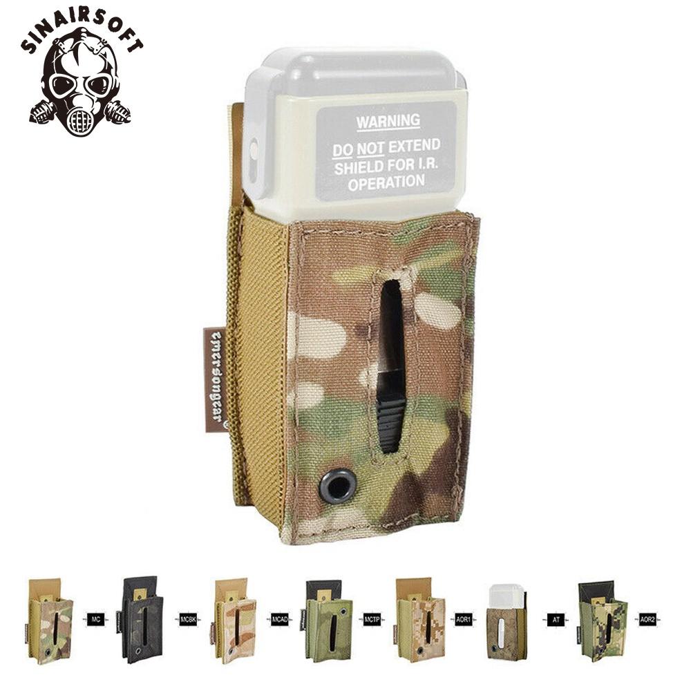 Emersongear Tactical MS2000 Lifesaving 頻閃燈保護袋