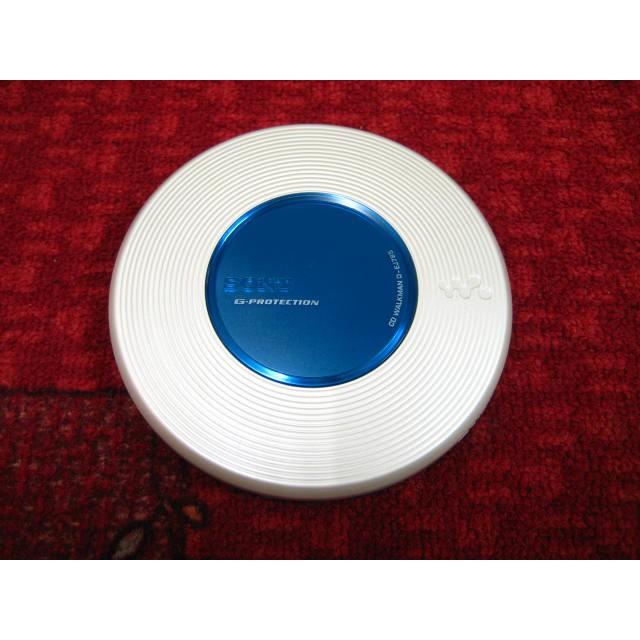 【完美作品】90%新,SONY WALKMAN D-EJ785 CD隨身聽,簡易配件