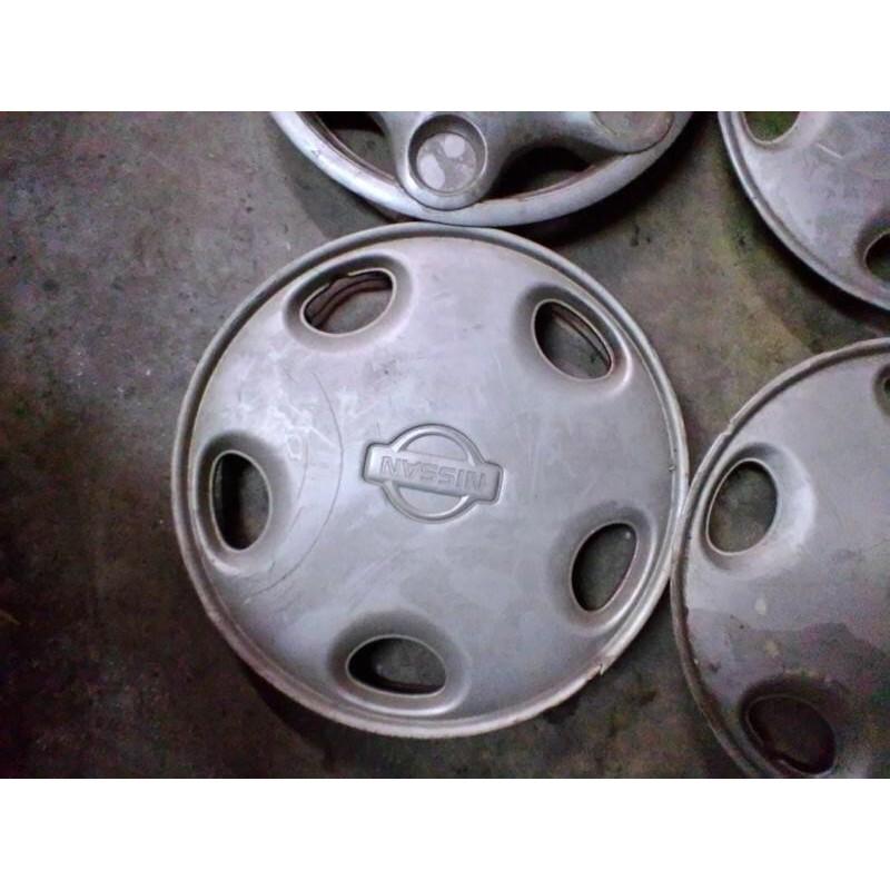 中古 鐵圈蓋 輪圈蓋 13吋 日産 NISSAN 馬曲 MARCH 一個150