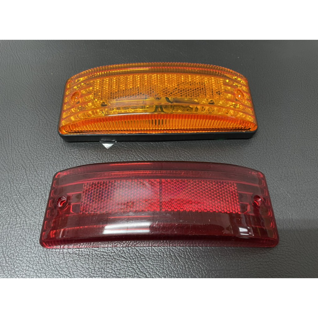 Ko Ma *如皇二代燈泡式邊燈 大燈 後燈 側邊燈 邊燈 方向燈 屋頂燈 標識燈 遊覽車 巴士 公車 貨車 吊車 燈泡