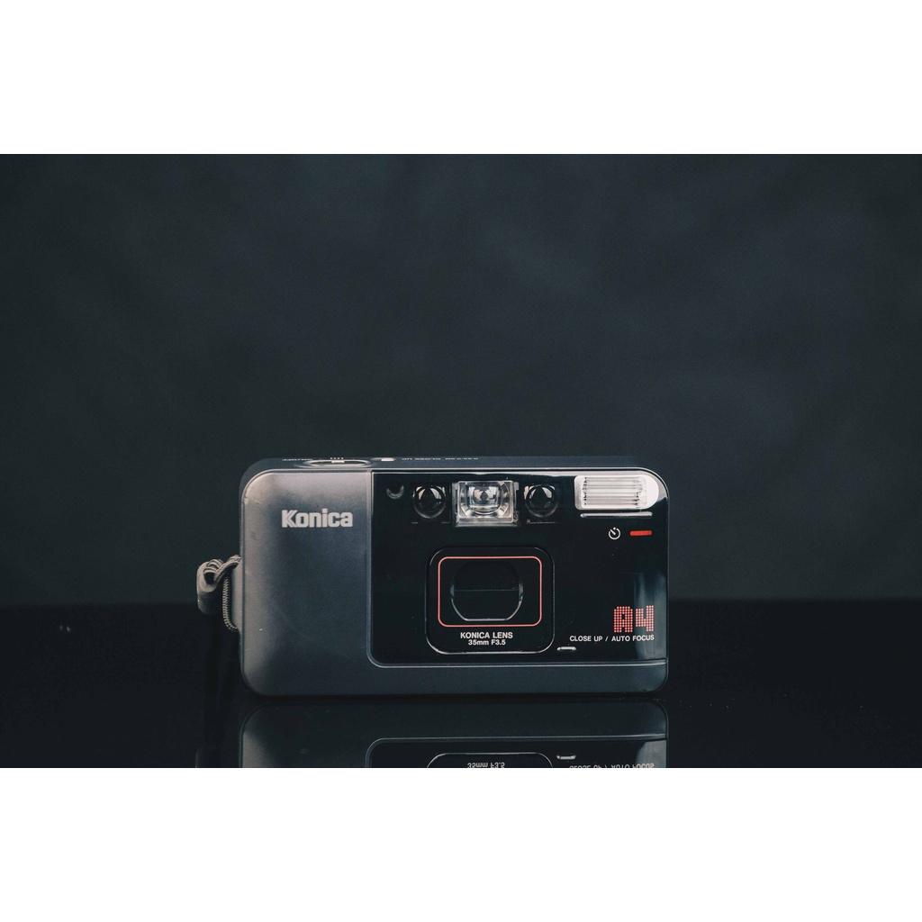 Konica A4 (BiG Mini) #135底片相機