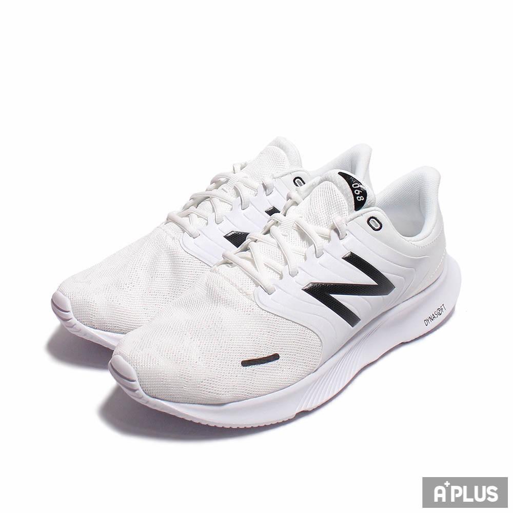 NEW BALANCE 男 慢跑鞋 輕量 舒適 - M068CW