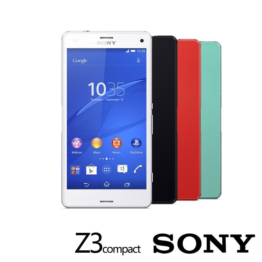 二手數碼/現貨[庫存福利機] Sony Xperia Z3 Compact