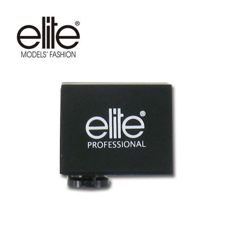 elite 雙孔化妝筆刨*2入組
