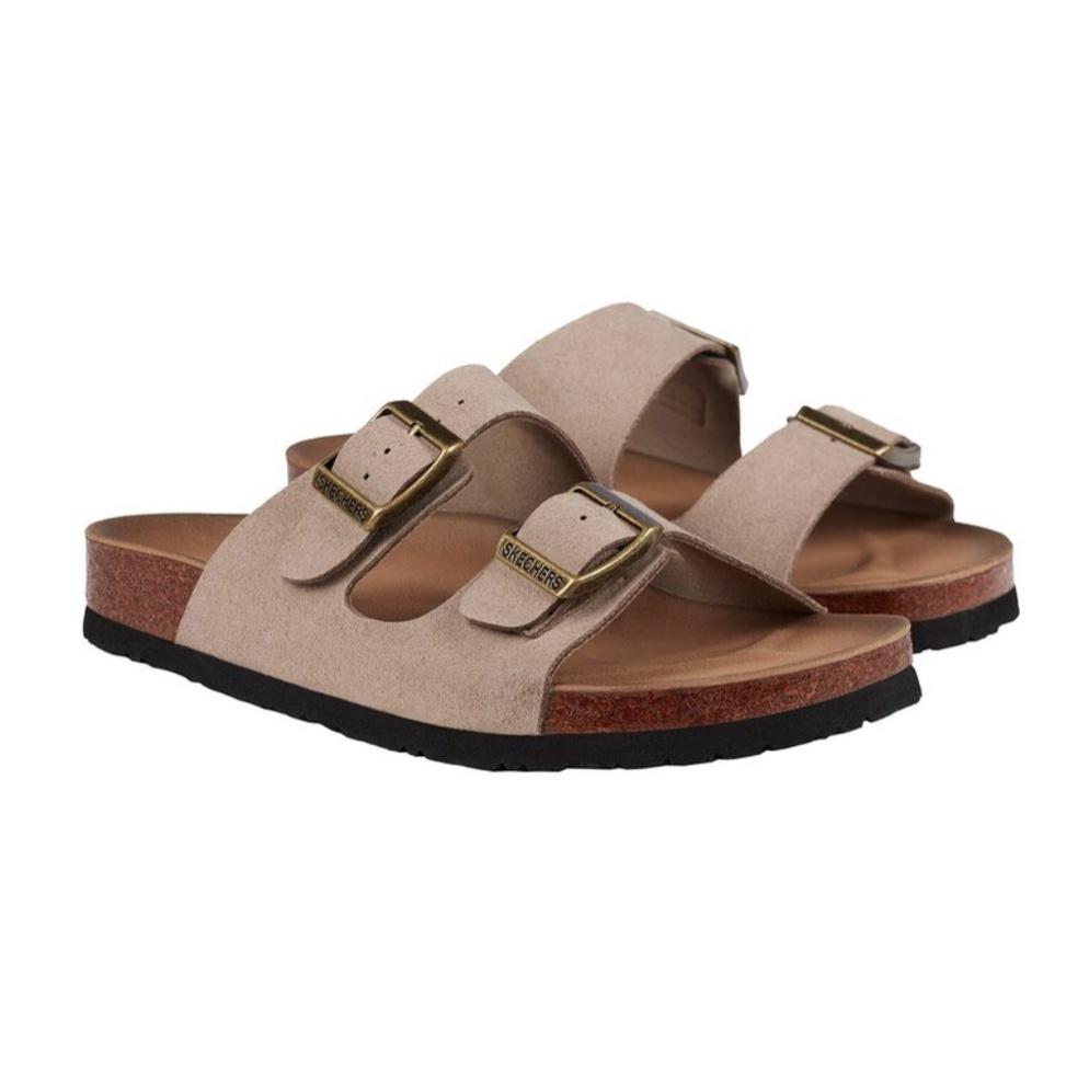 Peoria✿好市多代購線上 Skechers 女雙帶拖鞋 請先詢問庫存