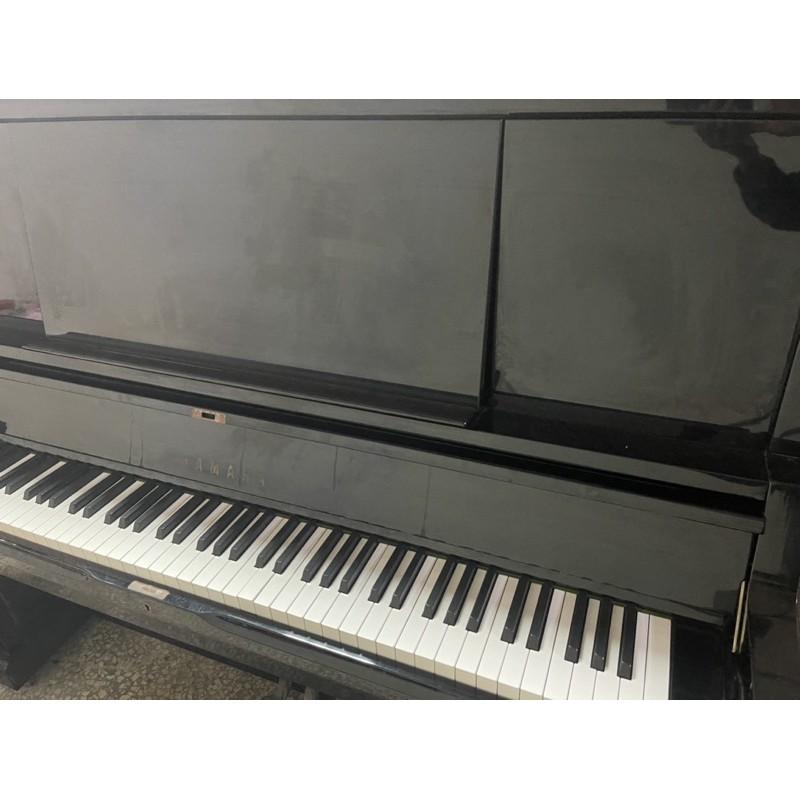 Yamaha U30 直立 鋼琴T1185xx