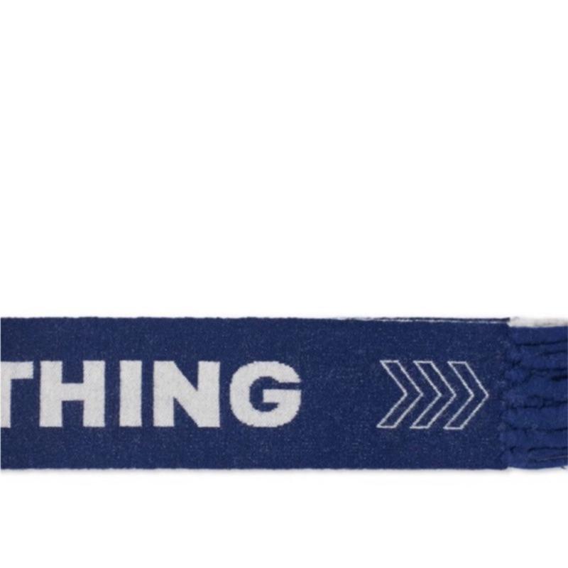 浪凡 Lanvin NOTHING 圍巾 (義大利製)