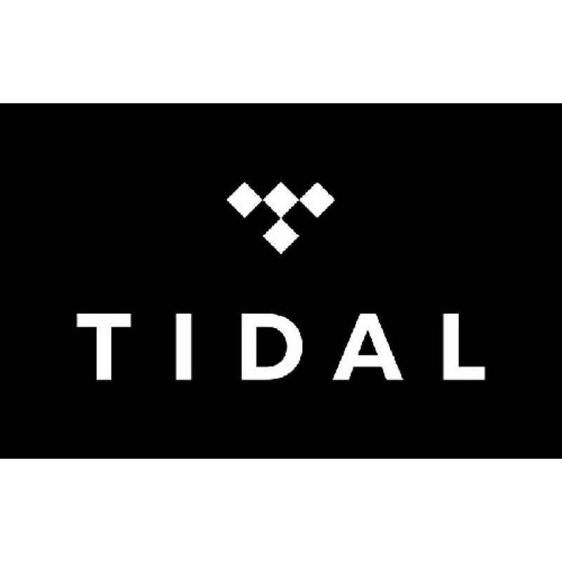 補貨再開 Tidal 無損音質串流平台 hifi帳號 訂閱代購