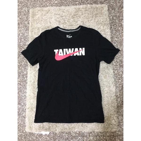 Nike Taiwan短T