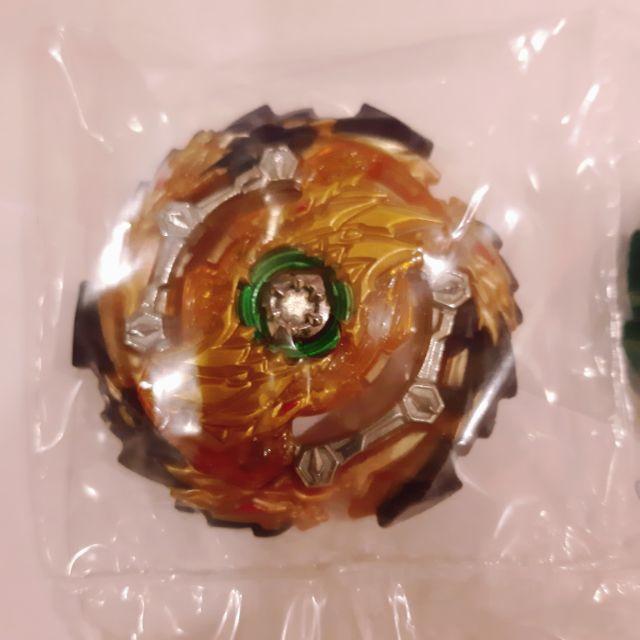 戰鬥陀螺 B139 巫師魔龍 單售結晶盤 全新(正版)