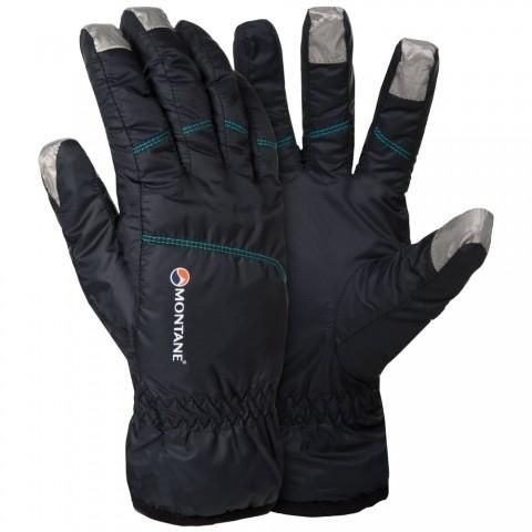 胖小姐戶外裝備室-英國MONTANE/PRISM/化纖保暖手套女款/觸控手套/機車手套/GFPRG/市價:2320