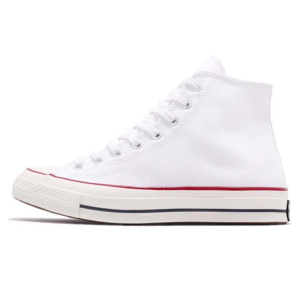 Converse 休閒鞋 All Star 70 白 1970 男鞋 女鞋 【ACS】 162056C