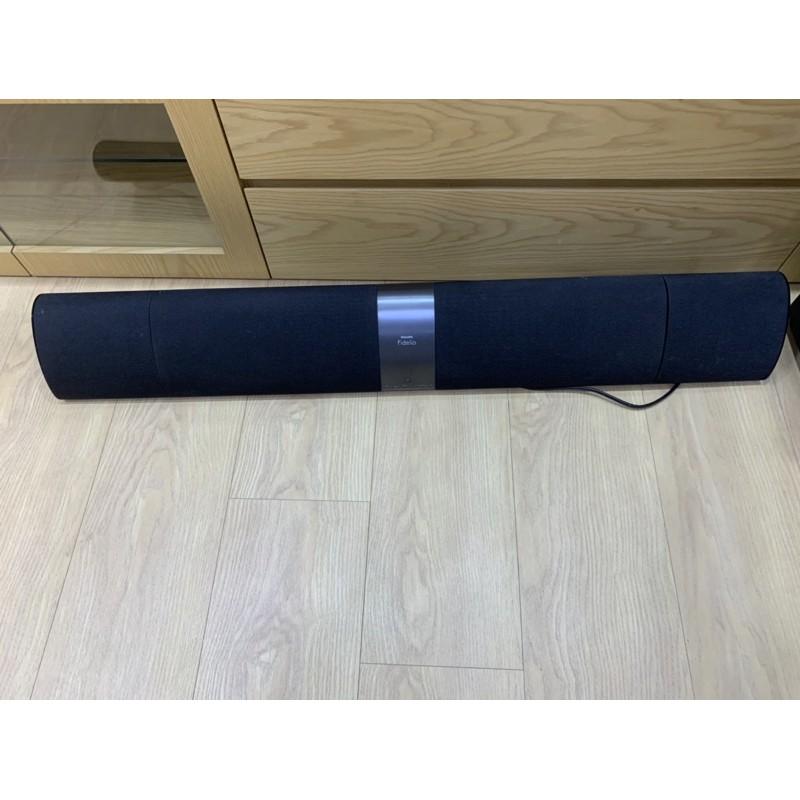 飛利浦HTL9100 無線家庭環繞音響soundbar(二手含運費)
