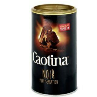 可提娜Caotina頂級瑞士黑巧克力粉500g*1入 高雄市