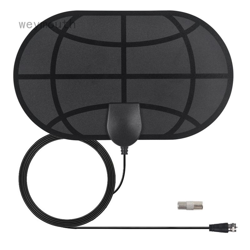 2020 年電視天線數字高清 4k Antena 數字室內高清 Hdtv 1080p 電視天線