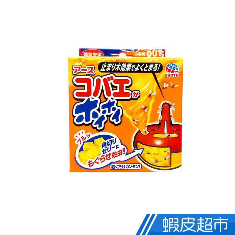 興家安速 果蠅餌劑 38g 日本原裝 蝦皮直送 現貨
