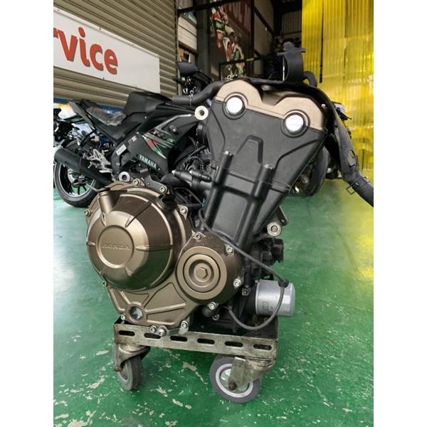 HONDA CBR500R 中古引擎