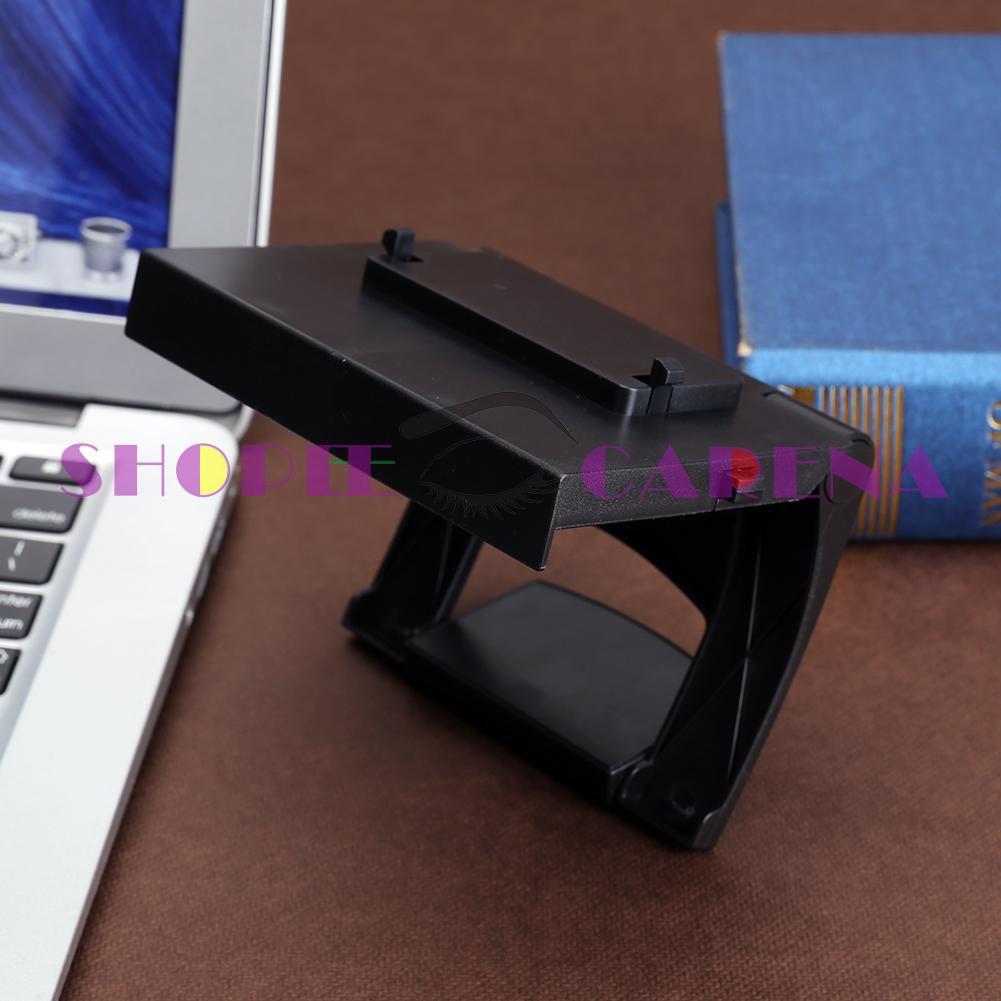 (Shopeecarenas) Xbox One Kinect 傳感器 Xbox One 支架的電視夾安裝支架支架