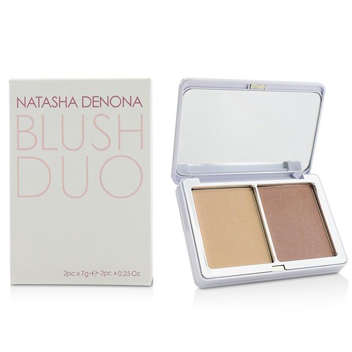 NATASHA DENONA - 雙色腮紅Blush Duo