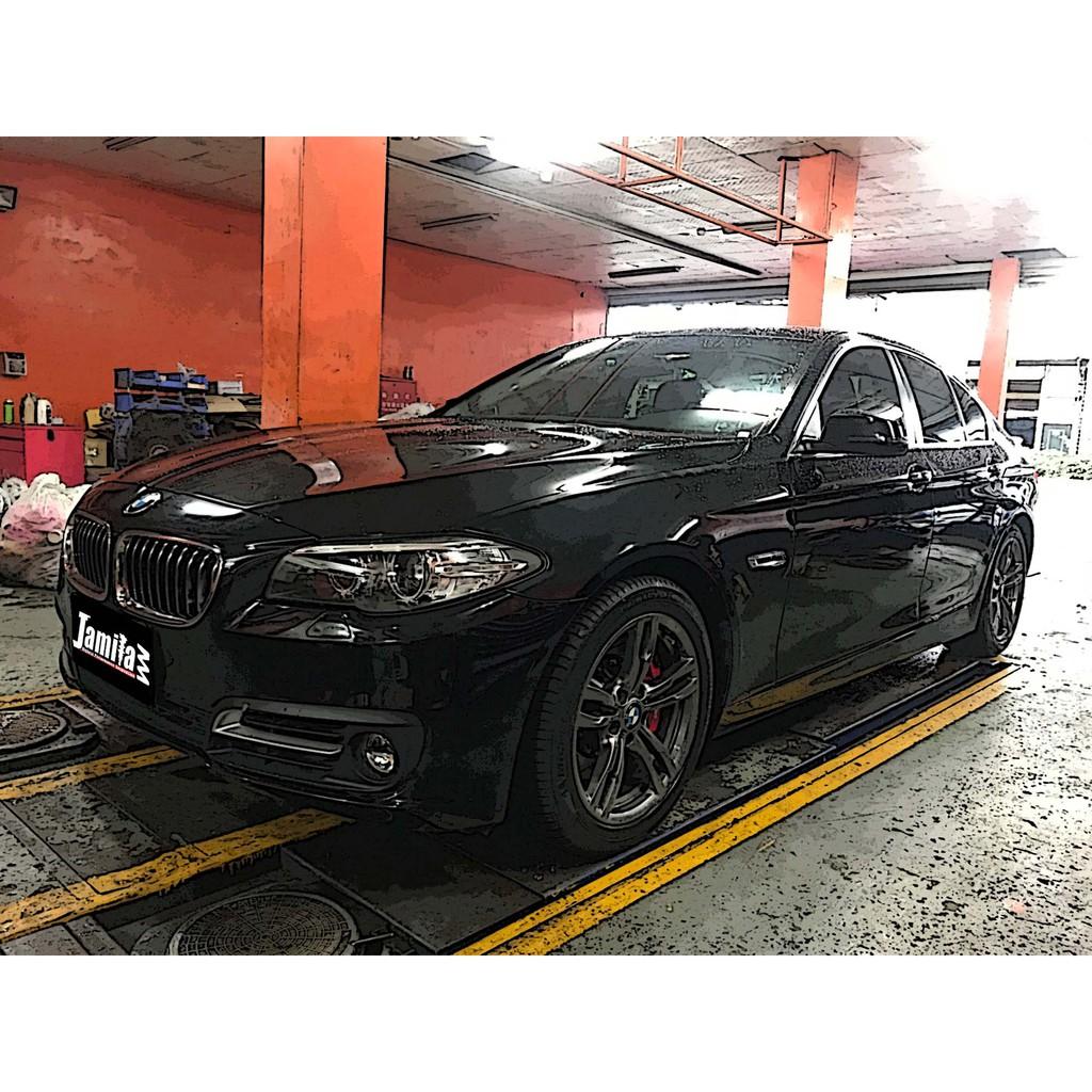 Jamila-倒叉避震器 BMW M5 E28 E34 E39 E60 F10 F11 F90 G30 F07 5GT