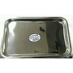#430不鏽鋼 平烤盤  不鏽鋼多用途保鮮烤盤