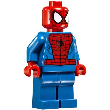 LEGO 76058 76150 Spider-Man Venom