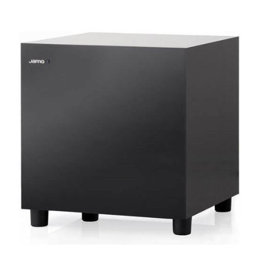 嘟嘟音響 Jamo SUB 210 1單體反射式主動超低音喇叭含重低音線 一般版 全新公司貨 歡迎+聊聊詢問 免運