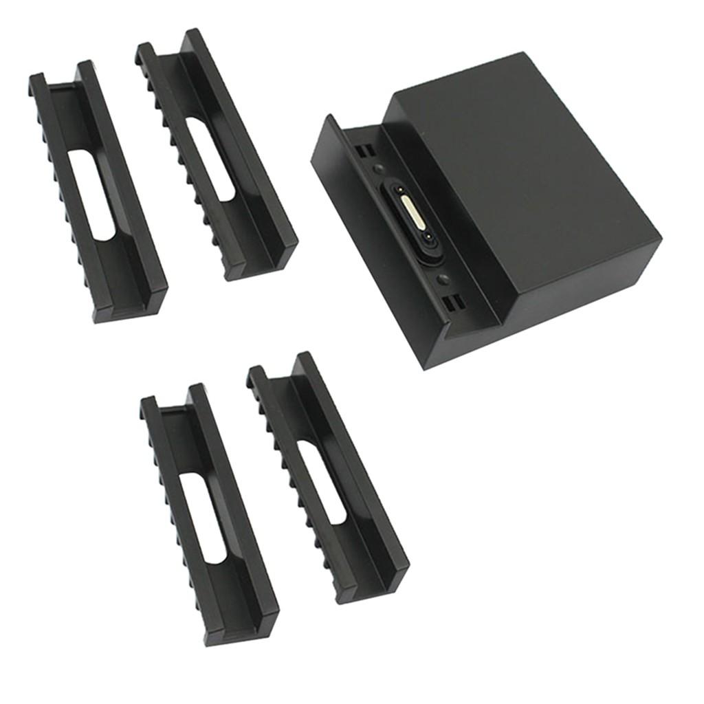 索尼Xperia Z3 Z1 Z2充電塢充電器支架磁性支架充電器