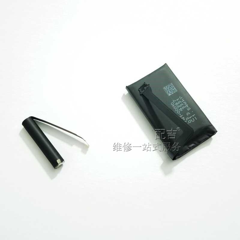 適用AirPods 藍牙耳機電池更換維修 蘋果耳機倉盒電池 入耳電池 kRPV