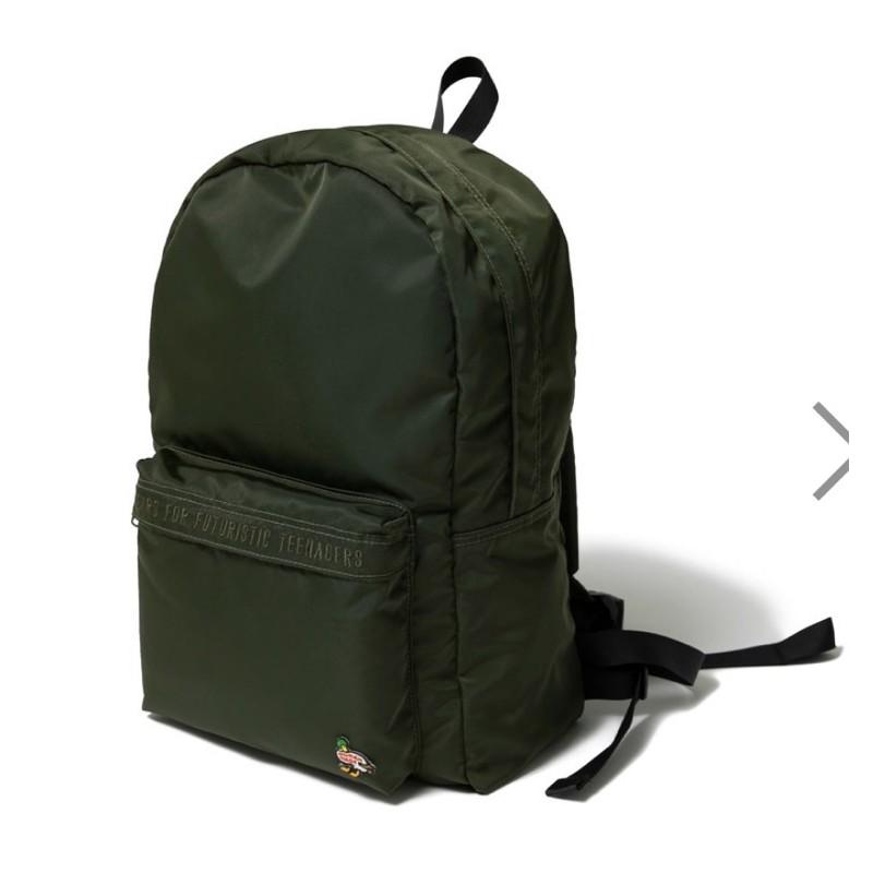 Human made 後背包 包包 3色 全新 正品
