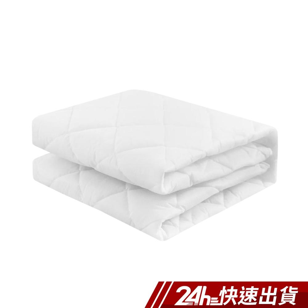 【 Famo 】3M 防潑水保潔墊 3M 專利+SCOTCHGARD™ ( 床包式 ) [ SGS 認證 ]