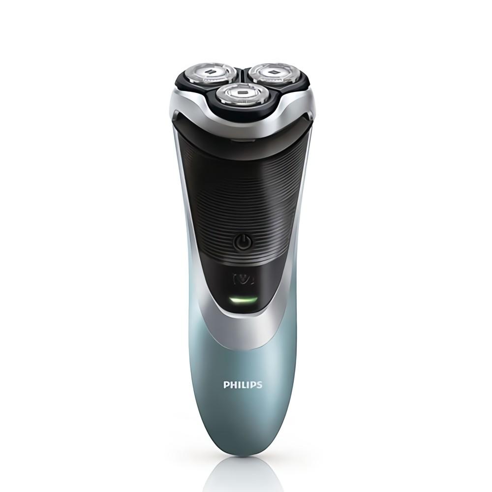 PHILIPS 飛利浦 Power Touch 勁能系列三刀頭電鬍刀 PT 866