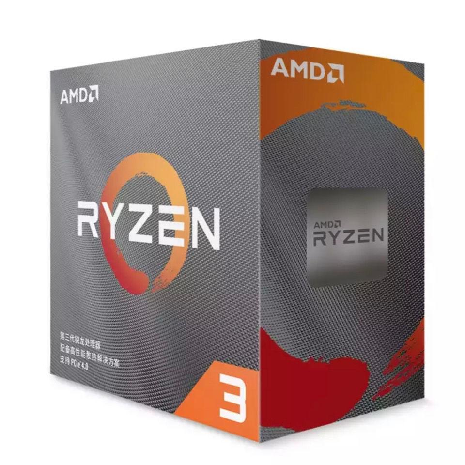 現貨 AMD 銳龍 R5-1500 R3-3100 R5-2600 3400G R5-3600 X XT中文原盒
