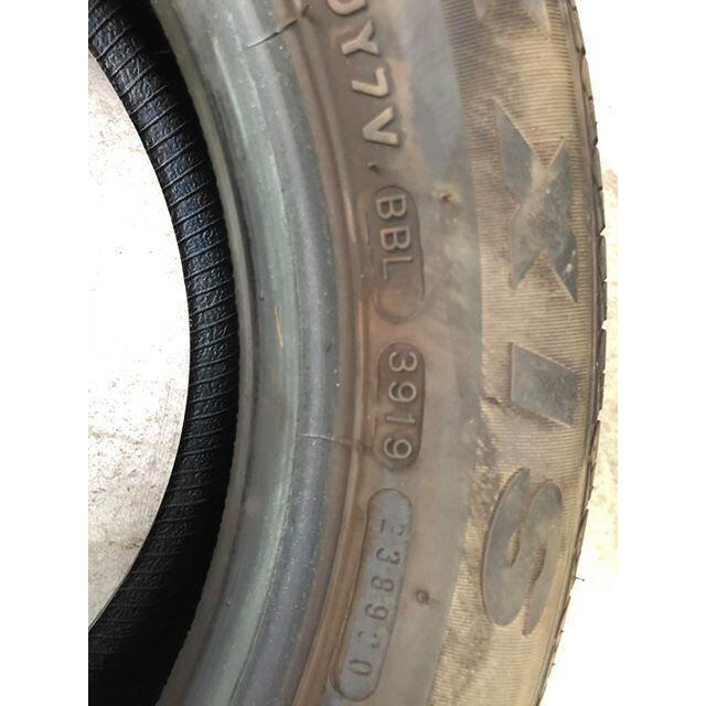 瑪吉斯 MAXXIS 輪胎 185/60R15 二手胎 中古胎 落地胎 龍門汽車