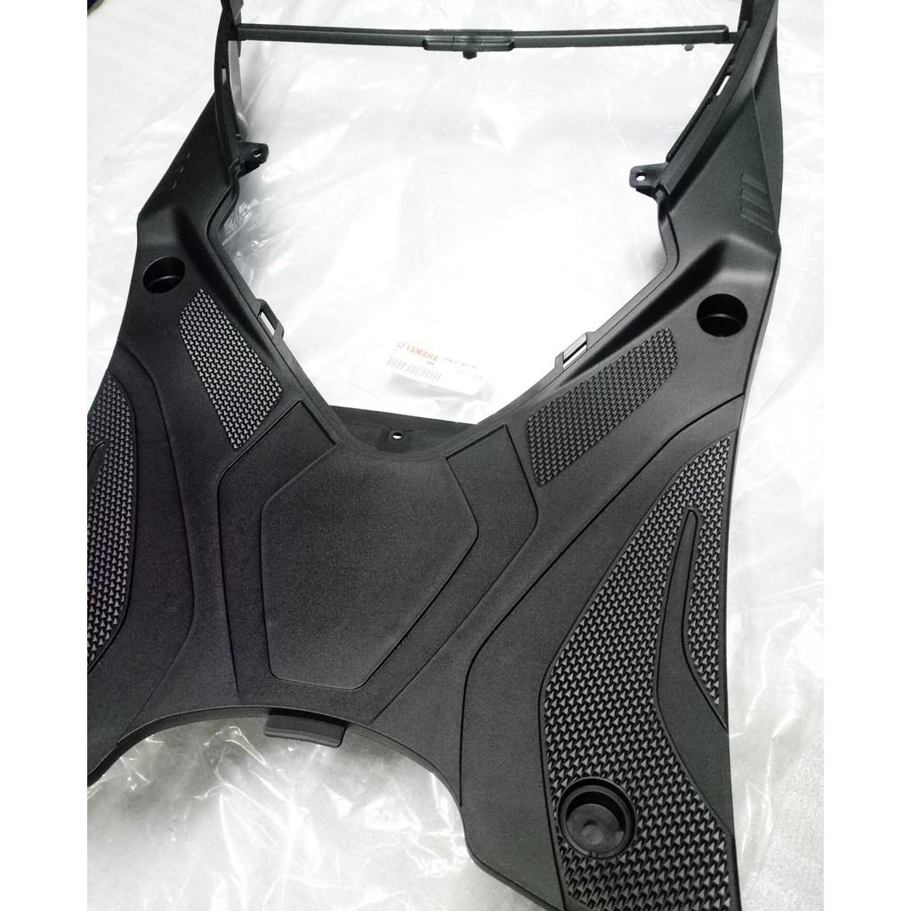 YAMAHA 山葉 原廠 勁戰 四代 125 車殼 腳踏板 置腳板