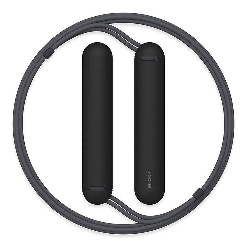 👉促銷價⭐TANGRAM Smart Rope Rookie智能跳繩蘋果手錶藍牙app計數滾珠軸承 eMfn