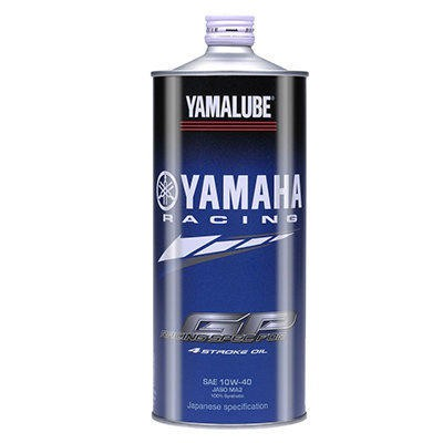 YAMAHA 山葉 原廠 YAMALUBE RS4GP 10W40 GP MA2 100%全合成機油