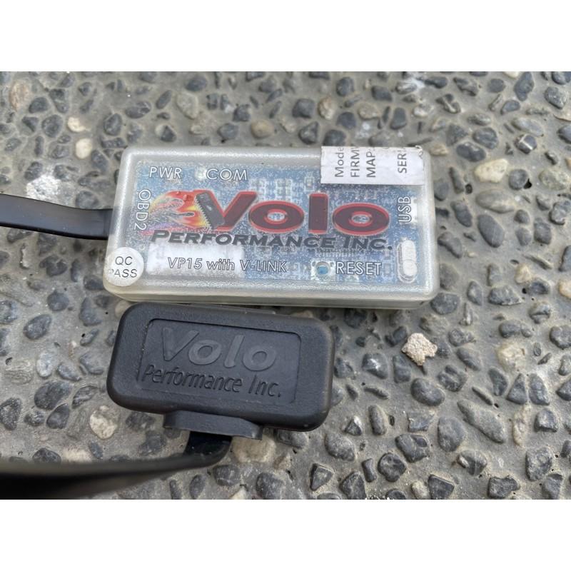 Volo VP15 晶片