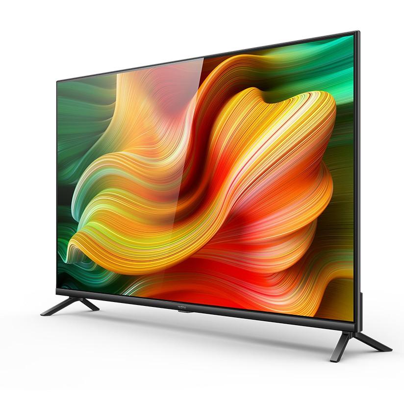 realme 43吋 Android TV LED智慧連網顯示器 RTRC1