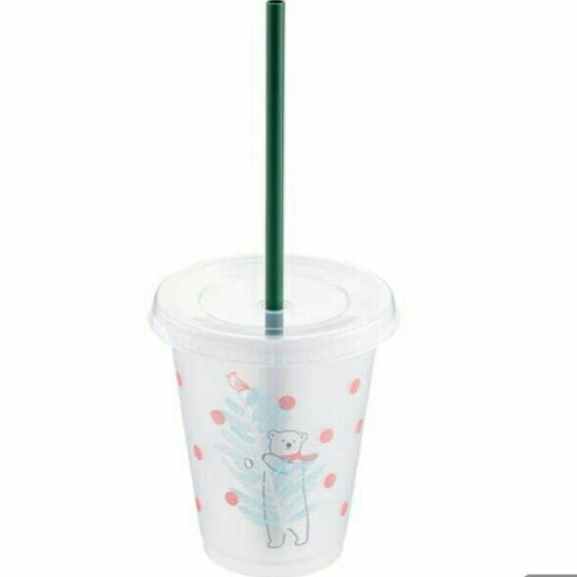 星巴克 Kiara耶誕TOGO冷水杯 50週年紀念Reusable cup臻藏kermit 彩花冷變  星意kermit