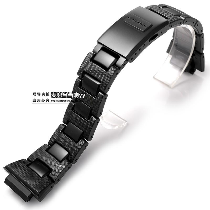 【現貨】卡西歐手錶帶GW-M5610BC/M5600BC GW-6900BC GW-5000塑鋼複合錶鍊