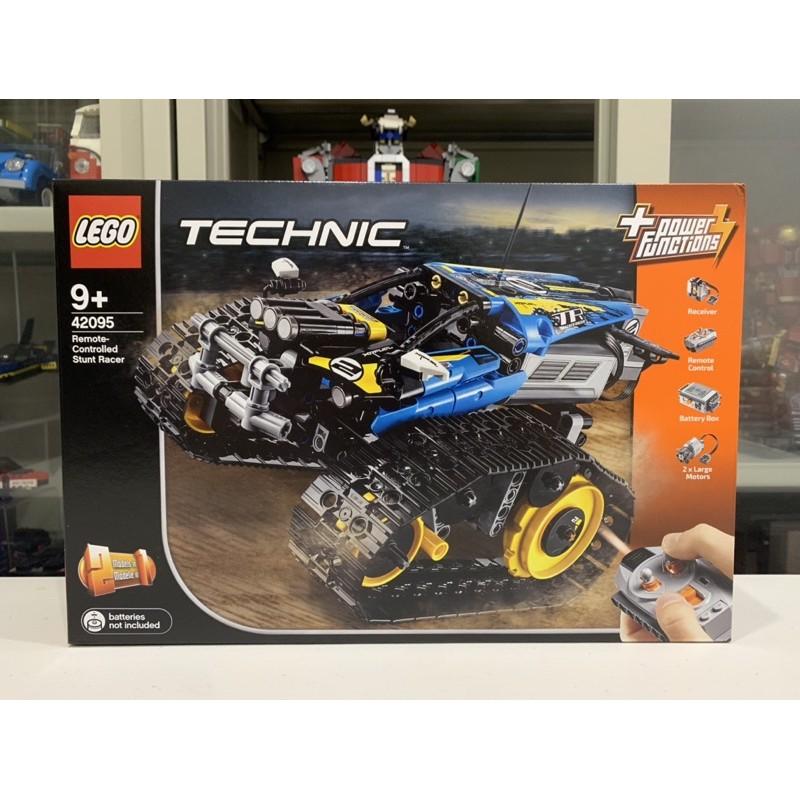 ★董仔樂高★ LEGO 42095 科技 TECHNIC 全新現貨