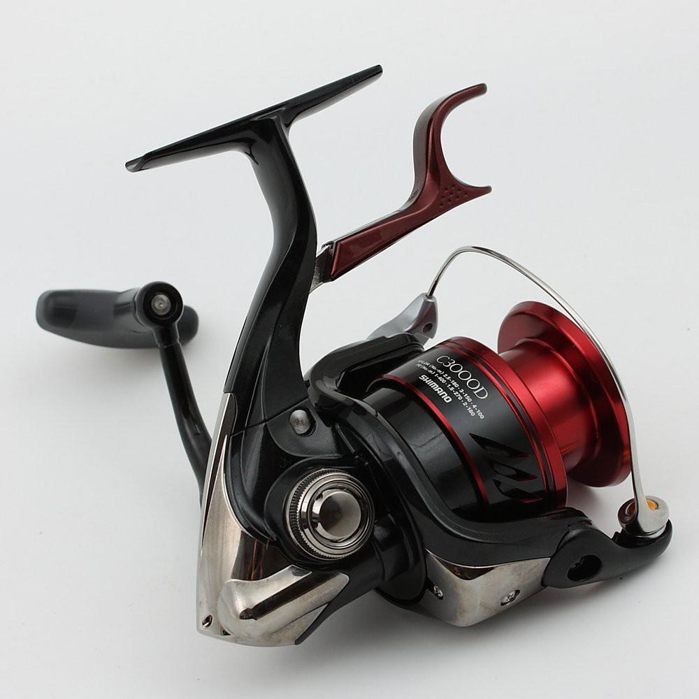 SHIMANO BB-X LARISSA C3000DHG/C3000DXG捲線器磯釣手刹輪