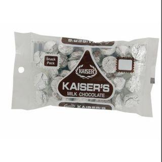 甘百世凱莎粒巧克力170G/ 包 高雄市