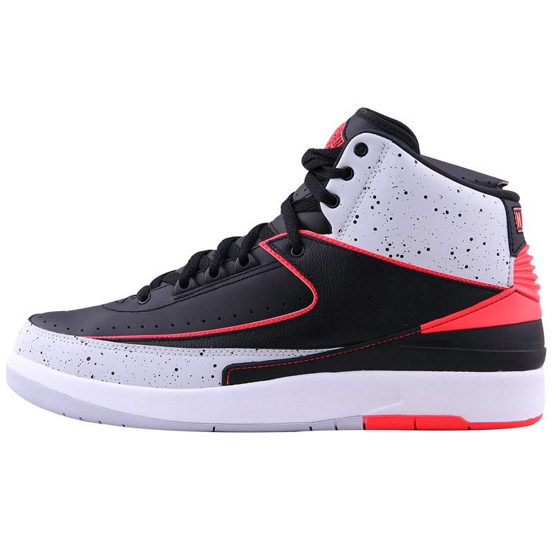 2014 Nike Air Jordan 2 II Retro INFRARED 23 US11 =29cm