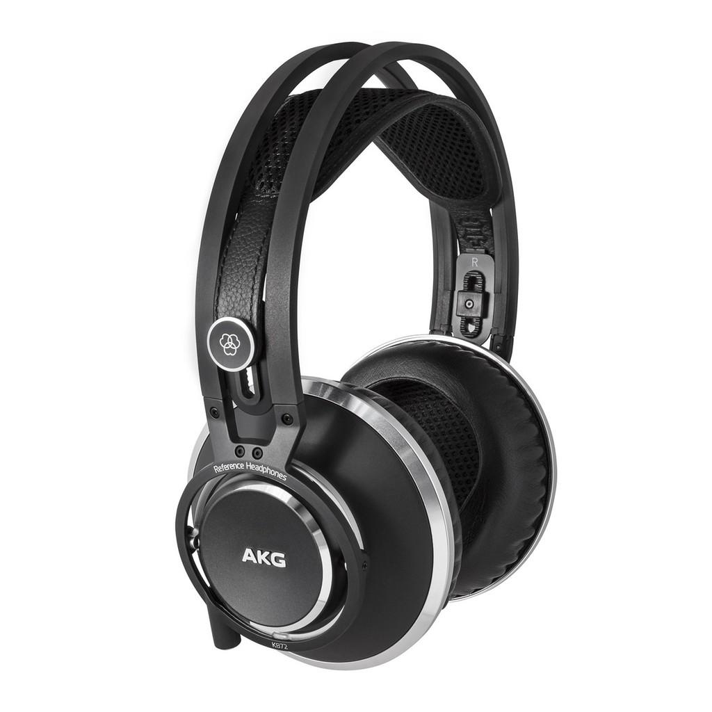 【叮噹電子】全新 AKG 耳罩耳機 N90Q K872 旗艦款 主動式抗噪 實體店面