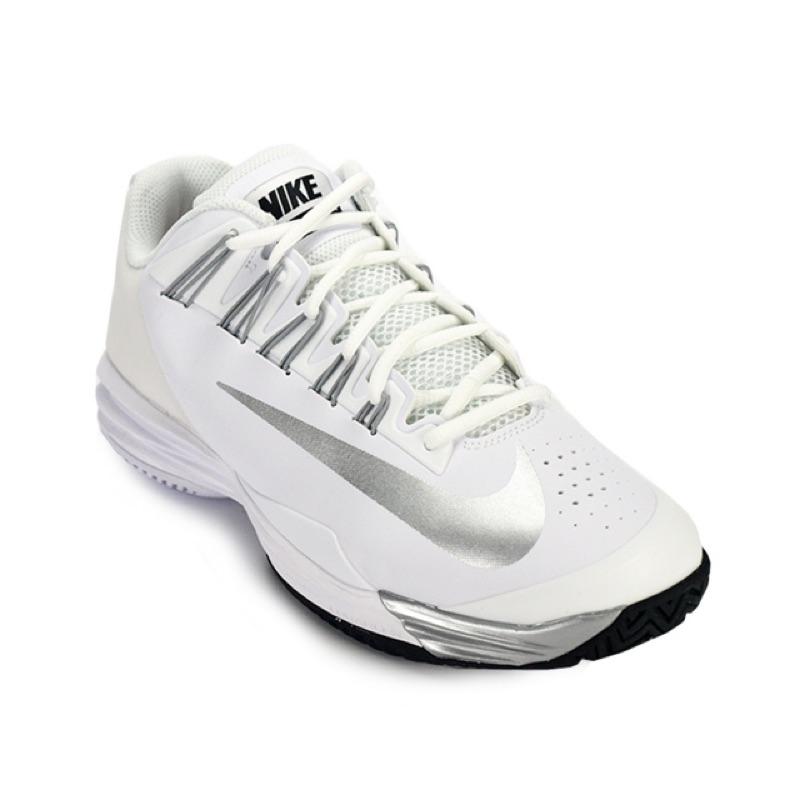 NIKE  Nadal 那達爾 蠻牛 溫布敦 網球鞋